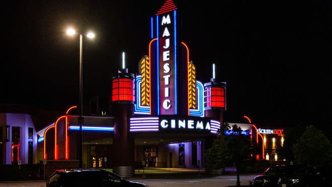 Germantown Getting A Pop Up Drive In Movie Theater Frozen To Play