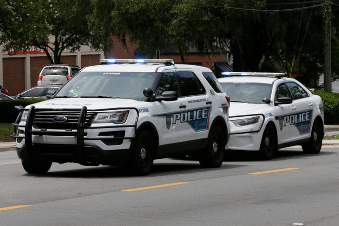 City commissioners made their appointments to the first Citizens Police Review Board Wednesday, making good on promises over the summer when tensions surrounding police activity was high.
