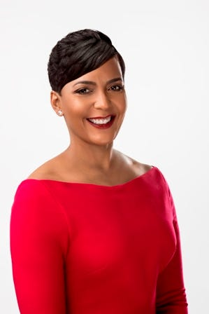 Atlanta Mayor and FAMU graduate Keisha Lance Bottoms