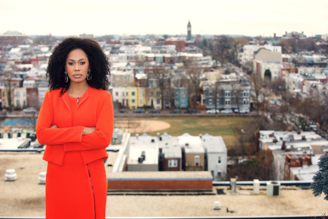 Charlayne Hayling-Williams is a psychologist and co-founder of Community Wellness Ventures, a core service agency in Washington's lowest-income neighborhoods.