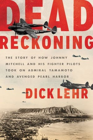 """Dead Reckoning,"" by Dick Lehr."