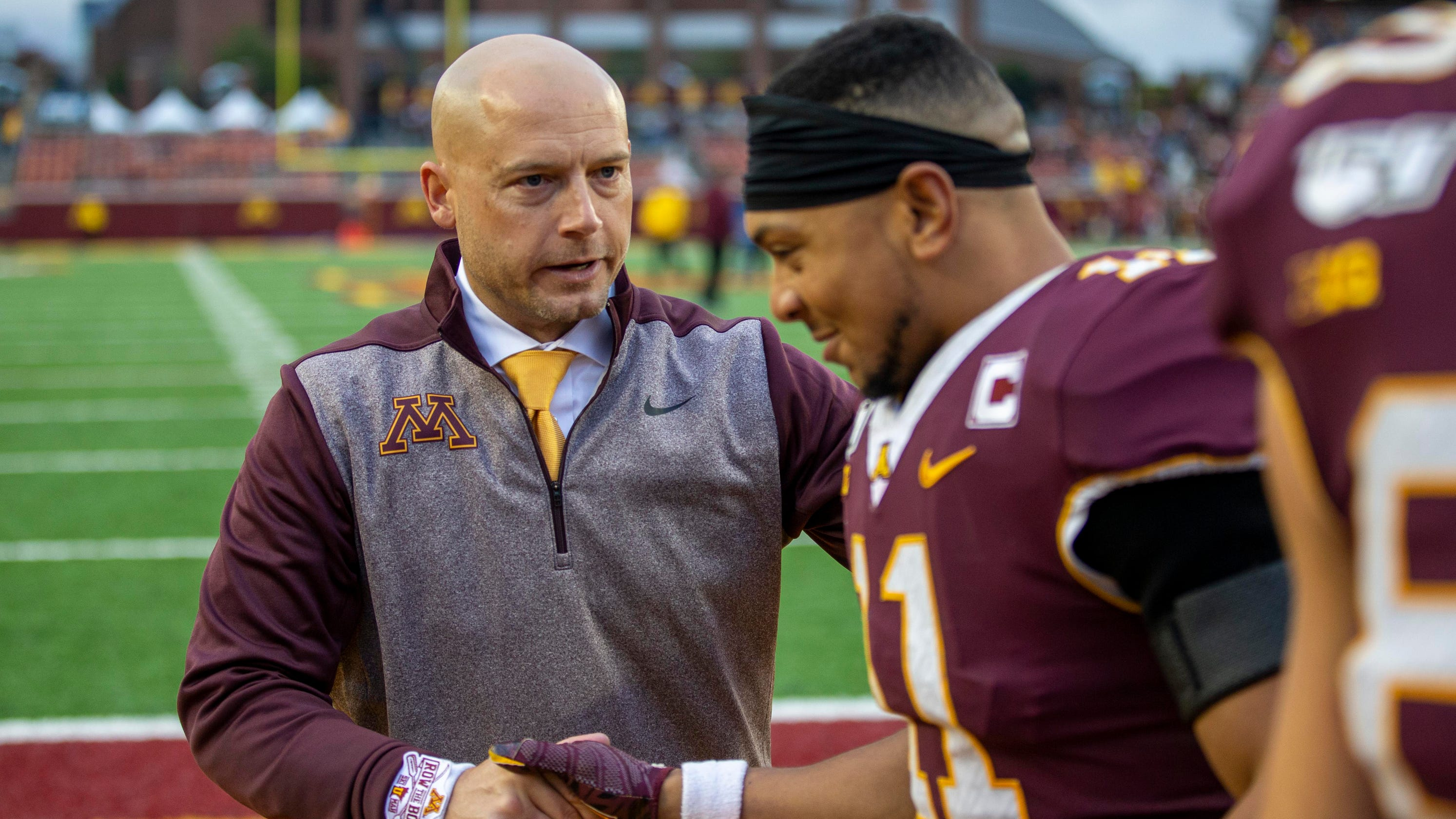 Opinion: College football coaches mostly silent on conversation surrounding...
