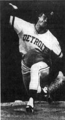 Milt Wilcox nearly became the first Detroit Tiger to throw a perfect game with his gem against the White Sox in Chicago on April 15, 1983.