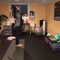 Amid coronavirus concerns and resultant statewide shutdowns of fitness studios, Renee' Millemann, owner of Coastline Pilates in Toms River, conducts her classes via Zoom.
