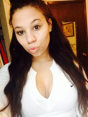 Italia Maria Kelly was shot and killed at a mall in Davenport, Iowa.