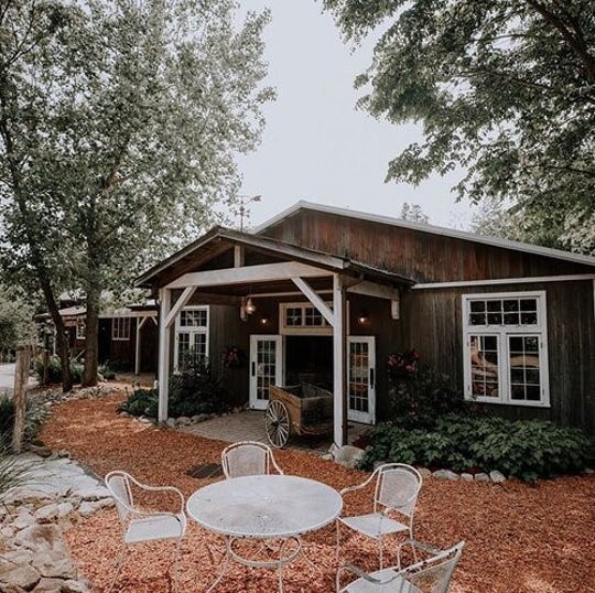 MillCreek Wilde features rustic outdoor weddings. The coronavirus crisis has forced some couples to reschedule into next year. The owners say many couples are satisfied with new dates and agreements.