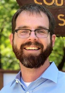 Ryan Clancy, Milwaukee County Board superivisor
