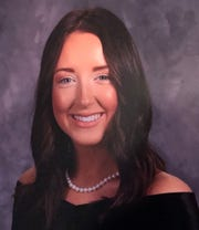 The Captain Nathan Watkins Chapter of the Daughters of the American Revolution has announced that Claire Maycunich has won the chapter's $1,000 Local Scholarship. Maycunich is a 2020 Mountain Home High School graduate who plans to attend Arkansas Tech University in Russellville to major in Biology and BioMed.