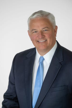 Rich Nolan is president and CEO of the National Mining Association.