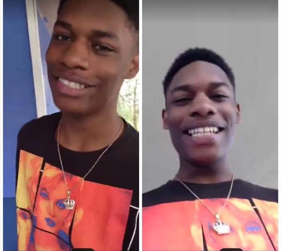 Ja'Devian De'Sean Smith, 17, was fatally shot Oct. 13, 2018.