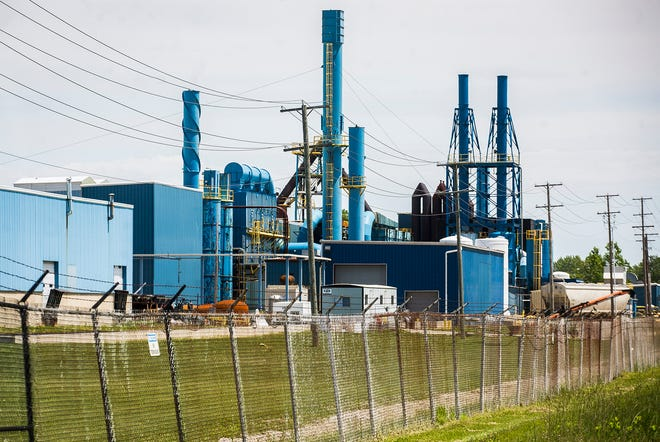 Exide Technologies has filed Chapter 11  Bankruptcy  and has notified the state of its possible closure of the Muncie-based plant.