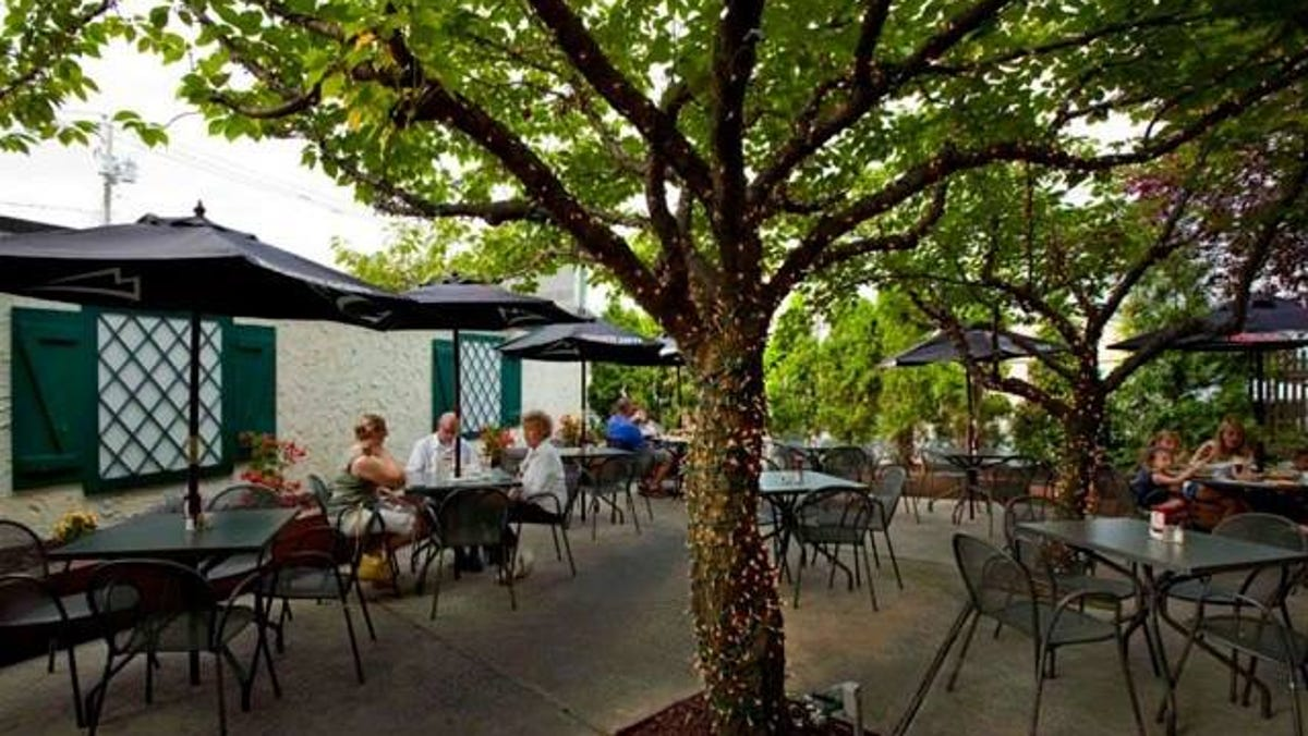 Nj Outdoor Dining Reopening Murphy Lets Restaurants Expand Seating