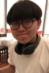 Caspar Cheng