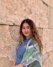 """Yixuan """"Emily"""" Huang"""