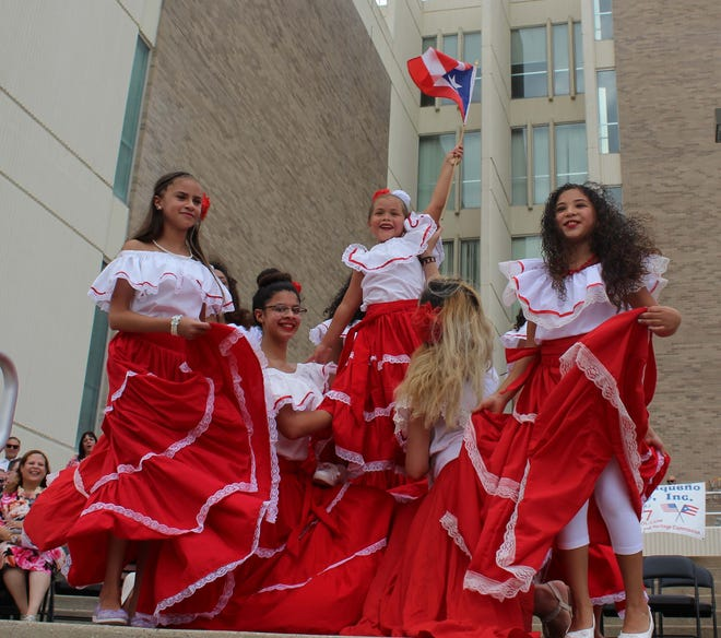 The Puerto Rican Festival is one of many festivals celebrated annually in Vineland. But COVID-19 has forced the cancellation of this year's event.