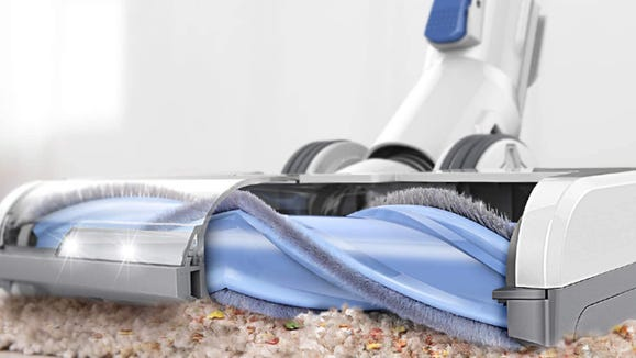 This cordless vacuum is a great value pick.