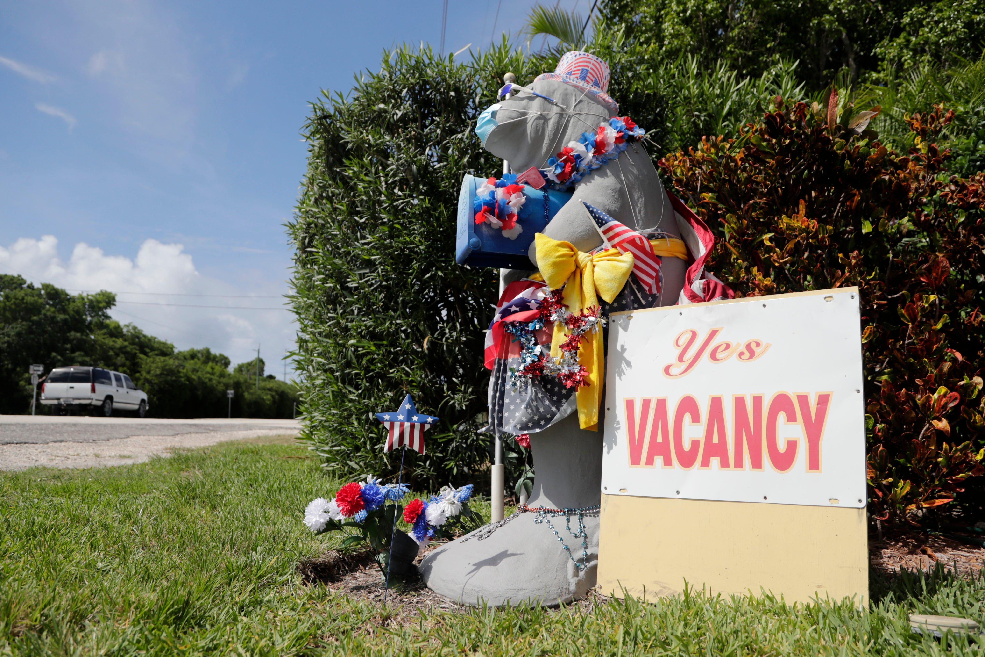 Florida Keys Reopen After Covid 19 Shutdown Miami Area Beaches Closed