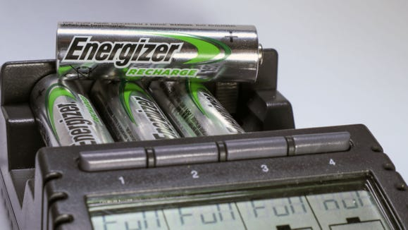 These batteries will last you for years to come.