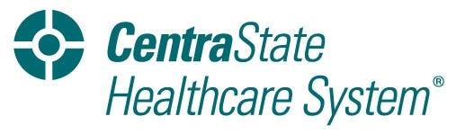CentraState Medical Center Logo