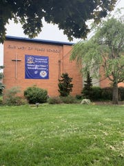The Academy of Our Lady of Peace School in New Providence