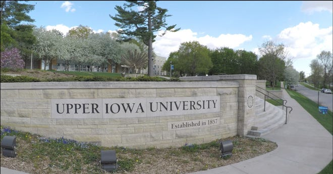 Upper Iowa University hopes to rebuild America with its unique approach to online learning.