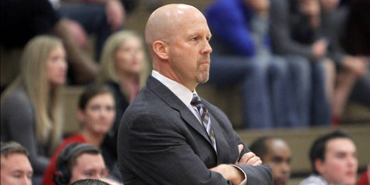 Virginia men's basketball assistant Brad Soderberg will interview with the University of Wisconsin-Green Bay.