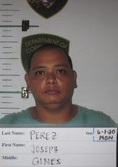 Joseph Gines Perez