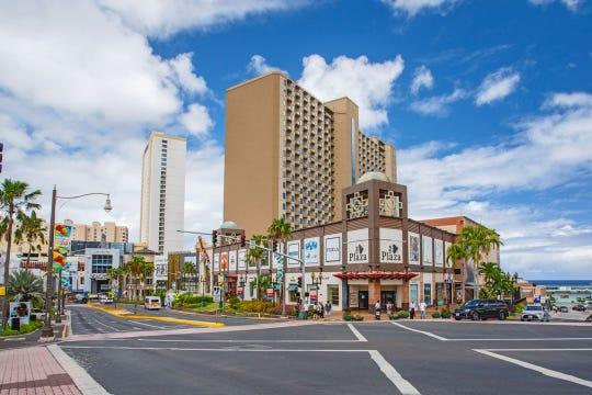 Effective June 1, Outrigger Guam Beach Resort is renamed the Dusit Beach Resort Guam under Dusit International's new management.