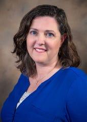 Dr. Beth Felder