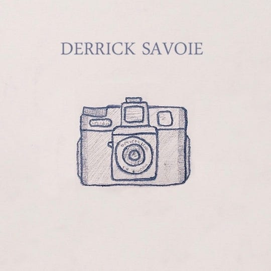 Derrick Savoie's singing and songwriting, self-described as the indie Americana folk type, will have you feeling like you're watching Titanic for the first time, every time.The Lafayette-based singer and songwriter recently debuted his self-titled album in the beginning of 2020. The six-song EPis only the beginning as he recently got back into the studio with plans torelease a full length record sometime in the future.