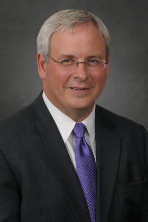 UL System President Jim Henderson