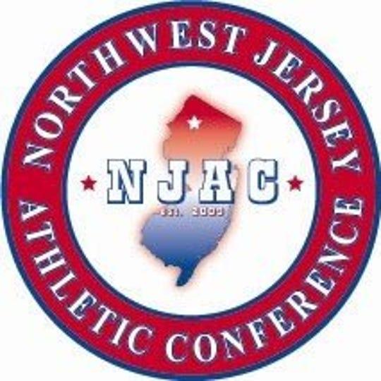 Northwest Jersey Athletic Conference logo