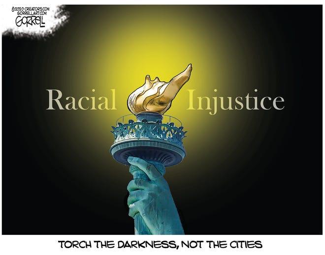 June 4 cartoon