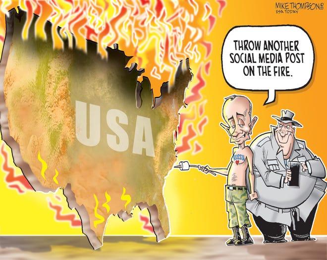 June 5 cartoon