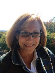 Montclair resident Bonnie Berman Cushing, LCSW, family therapist and racial justice organizer and educator.