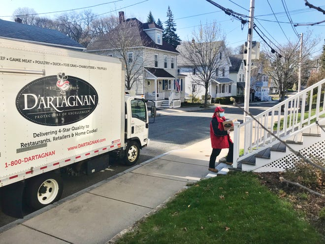 D'Artagnan is ready to deliver its revered meats to North Jersey, without a fee