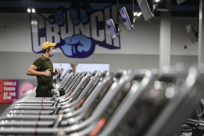 A new gym is coming to San Angelo's former Gatti's Pizza building, and ishiring hundreds of employees.