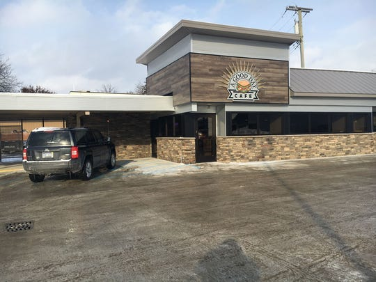 A Good Day Cafe in South Lyon announced it will not reopen once restaurants can provide table service again.