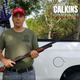 "James Calkins, a Santa Rosa County citizen running for the District 3 county commission chair, posted a video on Facebook Monday in which he called out ""thugs"" and ""ANTIFA"" and told them they were not welcome in Santa Rosa County. The ""If you loot, we shoot"" message was in response to violent protests that have broken out across the country in the past seven days since Minnesota man George Floyd died while in police custody on Memorial Day."