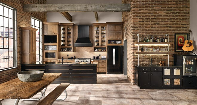 Diamond Kitchen & Bath can help you build your dream kitchen within any budget.