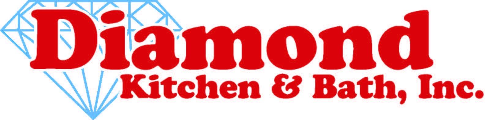 Diamond Kitchen & Bath Logo