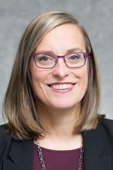 Salem-Keizer Public School Superintendent Christy Perry.