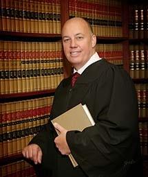 Justice Steven Jensen