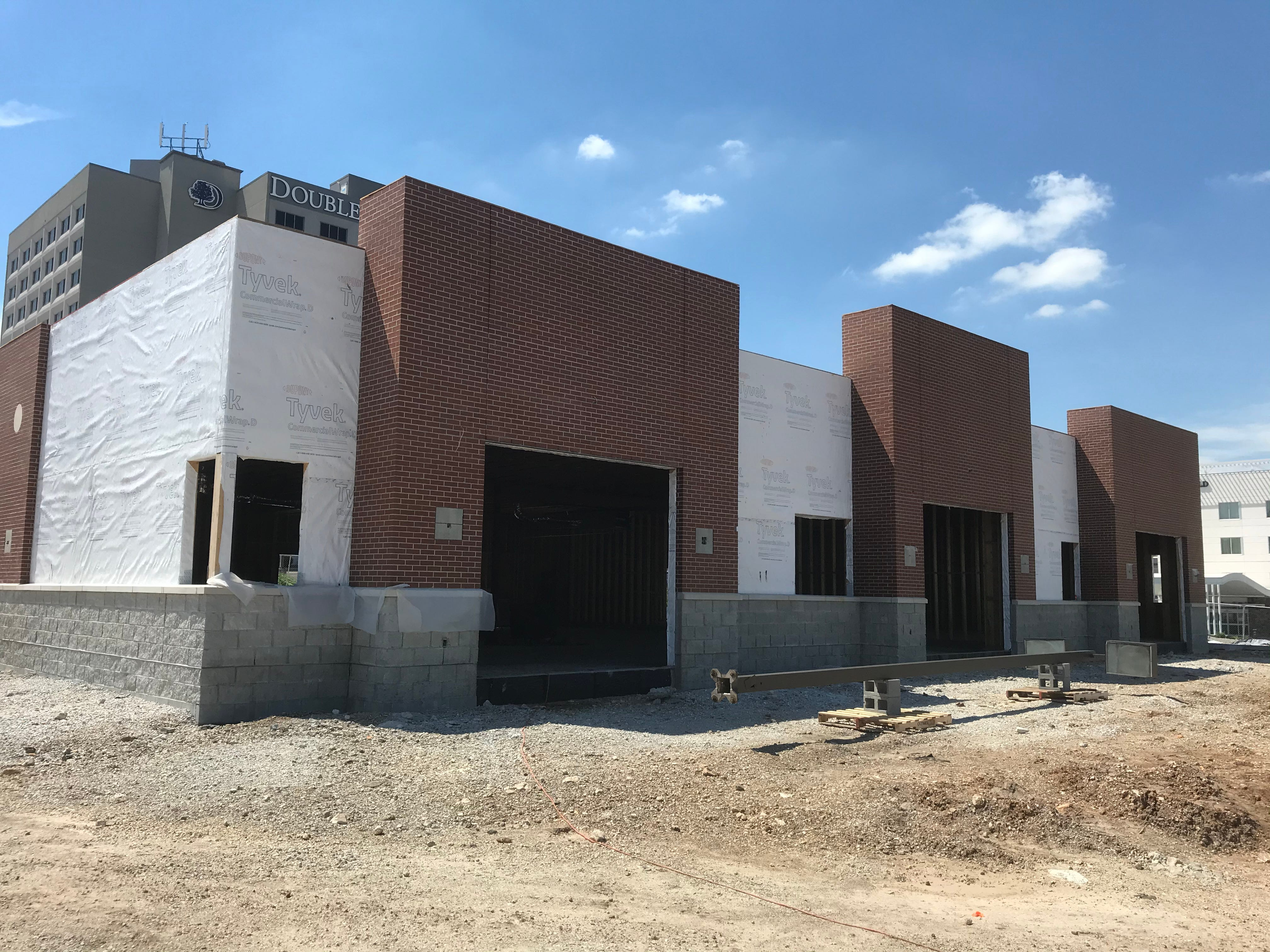Answer Man: What's being built at Glenstone and Kearney where Buckingham Smokehouse was?