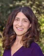 Incoming California Lutheran University President Lori Varlotta