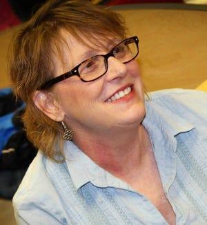 Marilyn Kelty