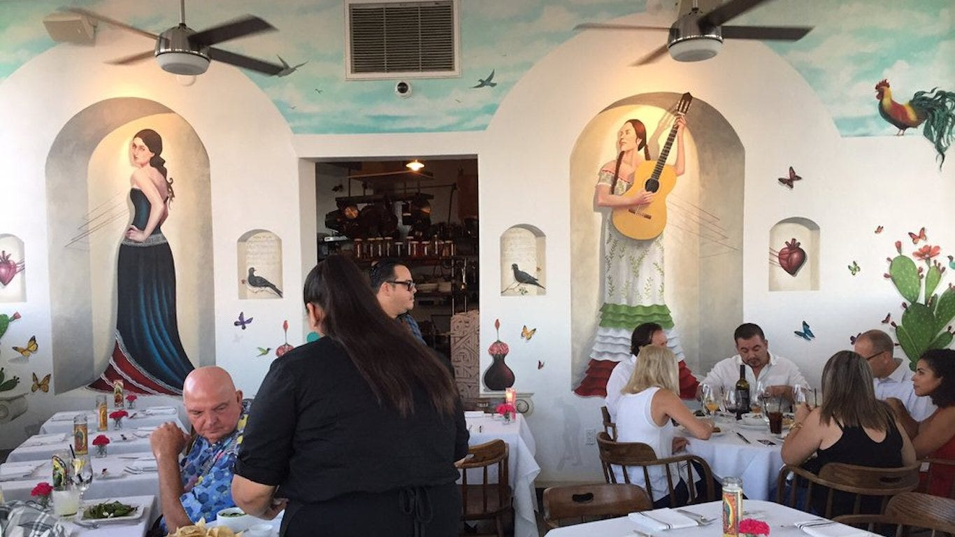 Dining out: These 50 restaurants won't reopen after the pandemic
