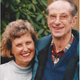 Marge and Charles Thorne were married for over 50 years before he died. Marge volunteered in the community for decades.