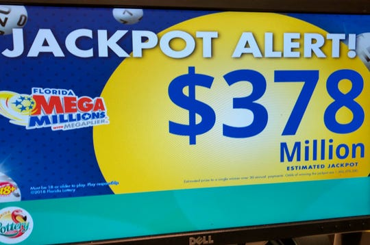 Mega Millions now $378 million after oddities in latest ...