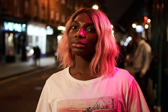 """Michaela Coel stars in """"I May Destroy You"""" on HBO"""